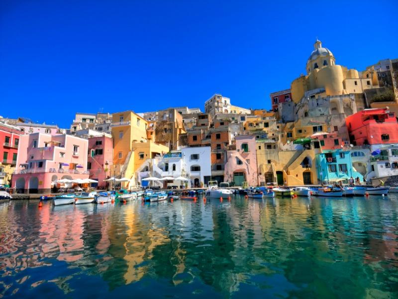 Procida-island-Italy