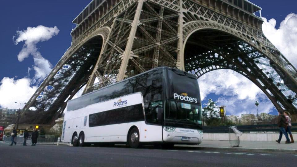 bussesin europe