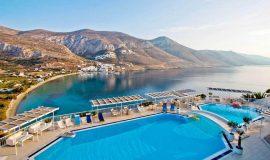 Egialis hotel by flytrip