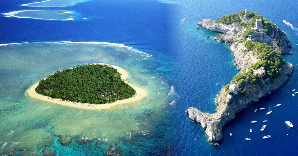 νησιά Γκαλαμπάγκος by flytrip.gr