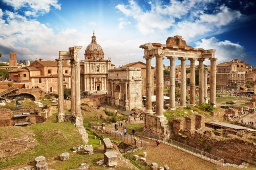 Rome -by- flytrip.it