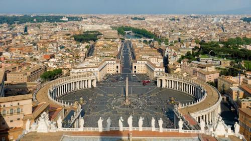 ROME-flytrip
