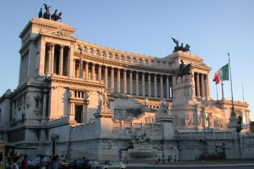 Rome -altare patria-by-flytrip.it