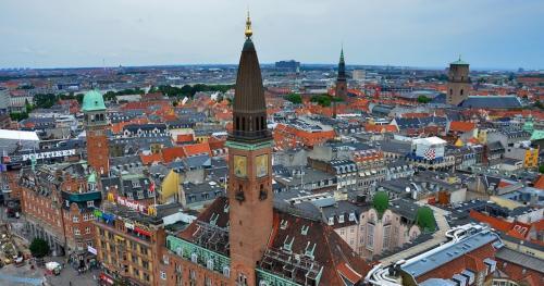copenhagen-city-hall-clock-tower -flytrip