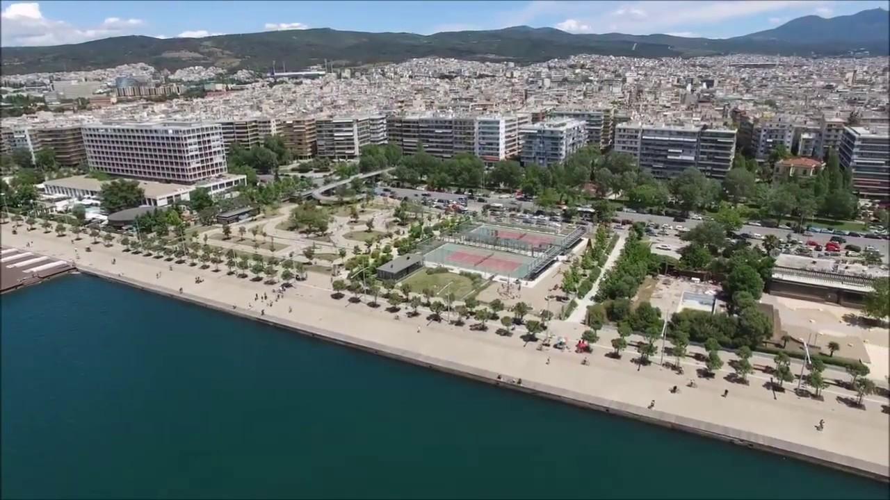 thessaloniki by flytrip.gr