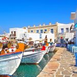 the-port-of-naoussa-in-paros