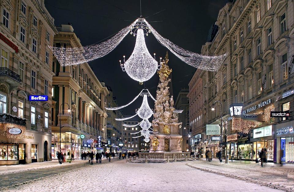 Αποτέλεσμα εικόνας για βαχαου αυστρια χριστουγεννα