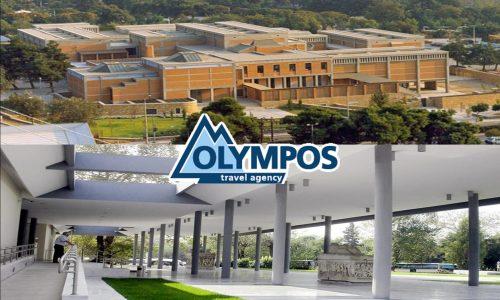 skg by Olympos travel