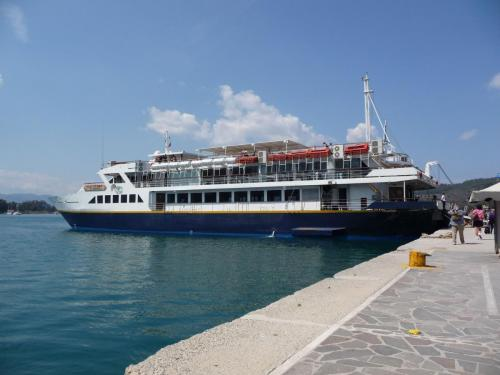 1 DAY CRUISE -BY-FLITRIP